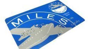 Your Air Miles points are safe; Company cancels points expiry policy plan