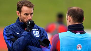 England boss Gareth Southgate: 'Draconian' rules not suitable for players