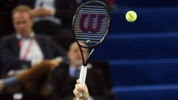 tennis match-fixing: spain arrests six players, 28 others