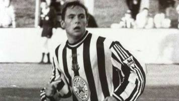 football child sex abuse: ex-newcastle player david eatock latest to speak out