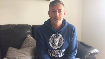 Matthew Monaghan 'quit football after abuse by coach'