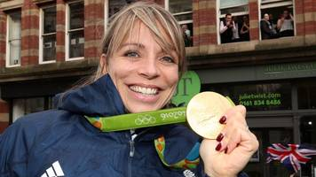kate richardson-walsh: rio gold medallist to attend isle of man awards