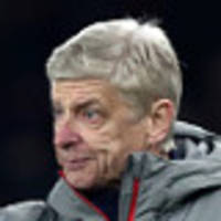 lack of urgency cost us - wenger