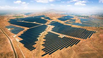 azure power commences construction of 100 mw ntpc project in andhra pradesh