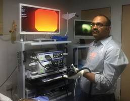 BGS Global Hospital Performs Successful Use of Spy Glass to Treat Large Liver Tube Gall Stones without Surgery
