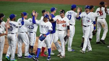 MLB Finally Gives World Series Home-Field Advantage To The Best Team