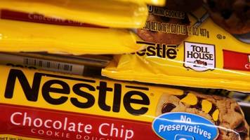Nestle's New Process Will Make Chocolate Sweeter With Less Sugar