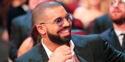 Drake Is the Most Streamed Artist on Spotify in 2016 (And All Time)