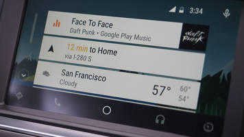 OK Google is finally coming to Android Auto