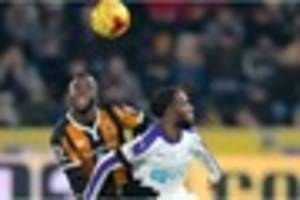 Hull City stars will bust a gut trying to earn EFL Cup semi place...