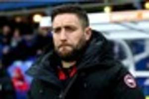 ​bristol city boss lee johnson admits there will be changes ahead