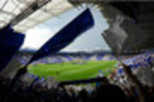 leicester city: how well-behaved were foxes fans last season?