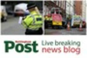 Live news, travel and weather updates around Nottinghamshire for...