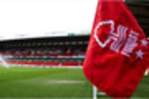 Nottingham Forest and Newcastle United to pay tribute to...