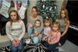 Thieves steal family's presents from under Christmas tree  - in...