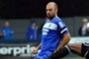 evo-stik league: kidsgrove athletic boss ryan austin wants to...