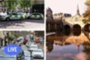 Bath LIVE: Crime, travel, weather and more breaking news across...