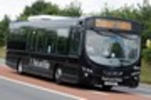 Chelmsford Park and Ride is free this Saturday