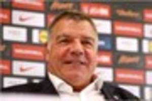 sam allardyce 'would consider any offer to get back into...