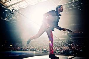 muse to headline reading & leeds