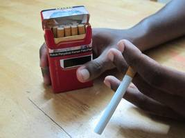 New Federal Smoking Ban for All Public Housing Developments in US