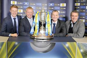 killie boss lee clark: we can take inspiration from scottish cup heroes of '97