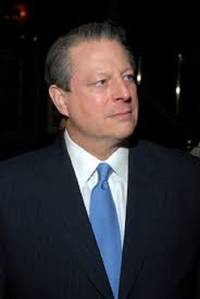 Ditch Electoral College, says former Vice-President Al Gore