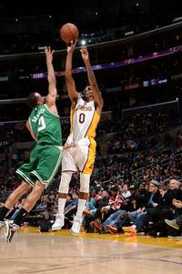 nba trade rumors: boston celtics to acquire nick young from the los angeles lakers before the trade deadline?