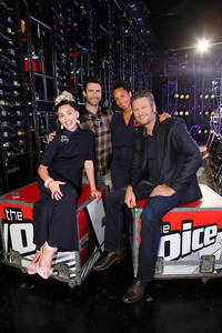Adam Levine, Blake Shelton, Gwen Stefani to leave 'The Voice' amid irreconcilable rift with Miley Cyrus