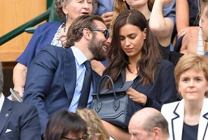 Irina Shayk, Bradley Cooper wedding soon? Victoria's Secret angel confirmed pregnant with 'American Sniper ' actor [PHOTOS]