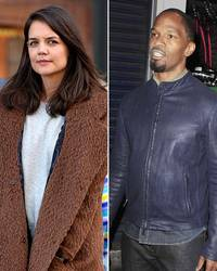 Katie Holmes, Jamie Foxx secretly married after short breakup? Tom Cruise' ex-wife confirms pregnancy to friends