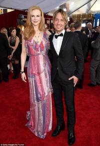 Nicole Kidman shares struggle in helping Keith Urban's fight against addiction