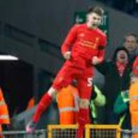 Ben Woodburn can cope with expectation only through hard work - Divock Origi