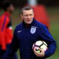 England Under-21s to face Sweden, Poland and Slovakia at Euro 2017