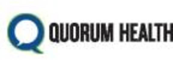 Quorum Health Corporation Completes Sale of Hospital in Hamlet, North Carolina