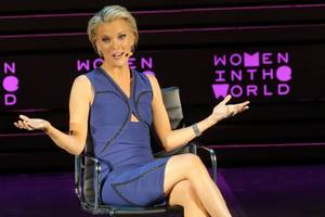 Drudge Report Says Megyn Kelly Could Move from Fox News to CNN