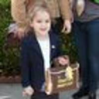 Photo of 4-year-old with Hillary Clinton was used as disgusting meme. Her mom fought back