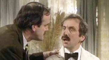 Wife's touching tribute as Fawlty Towers legend Andrew Sachs dies at 86 after four-year battle with dementia