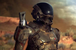 'Mass Effect: Andromeda': News, rumors, and everything we know