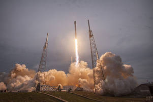 SpaceX eyeing December 16 launch, its first since September explosion