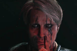 The second 'Death Stranding' trailer is even weirder than the first