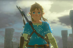'Zelda: Breath of the Wild' trailer shows off 'ruins' at Game Awards 2016