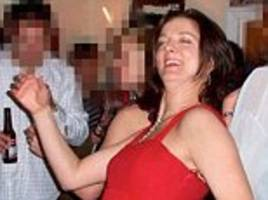 Is Assistant Chief Constable 'Flasher' fit to be a top cop? As remarkable pictures emerge, questions remain on whether the officer who bared her breast during a drunken rant should keep her job