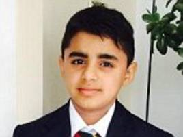 'you steadfastly refuse to accept what you've done. you've shown no true remorse': judge blasts speeding taxi driver 'drowning in self-pity' who killed a boy, 12, as he jails him for six years