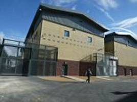 Colnbrook immigration centre murder probe launched after detainee dies 'in fight'