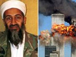 Only one in 25 British Muslims believe Al Qaeda carried out 9/11 terror attack and believe 'wild and outlandish conspiracy theories' - but 93 per cent say they love the UK