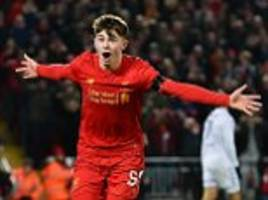 Chris Coleman won't rush to offer Liverpool teenager Ben Woodburn his first senior Wales cap to fight off England approach