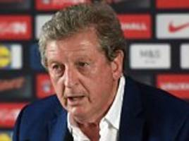 roy hodgson finally breaks his silence... and blames england's euro 2016 debacle on the papers!