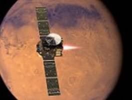 green light is given to the 2020 mars exomars mission - but will europe ever manage to land on the red planet?