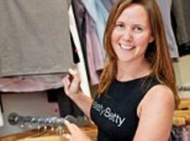 ​Sweaty Betty sales surge as digital and international strategy pay off